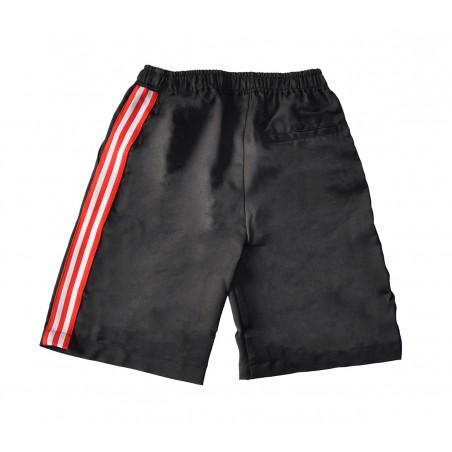 Scarpe Dr Martens 1461 bex black 21084001 smooth nero pelle fw 17/18
