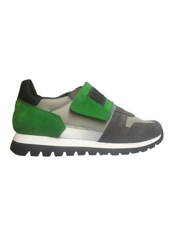 scarpa bimbo bikkembergs...