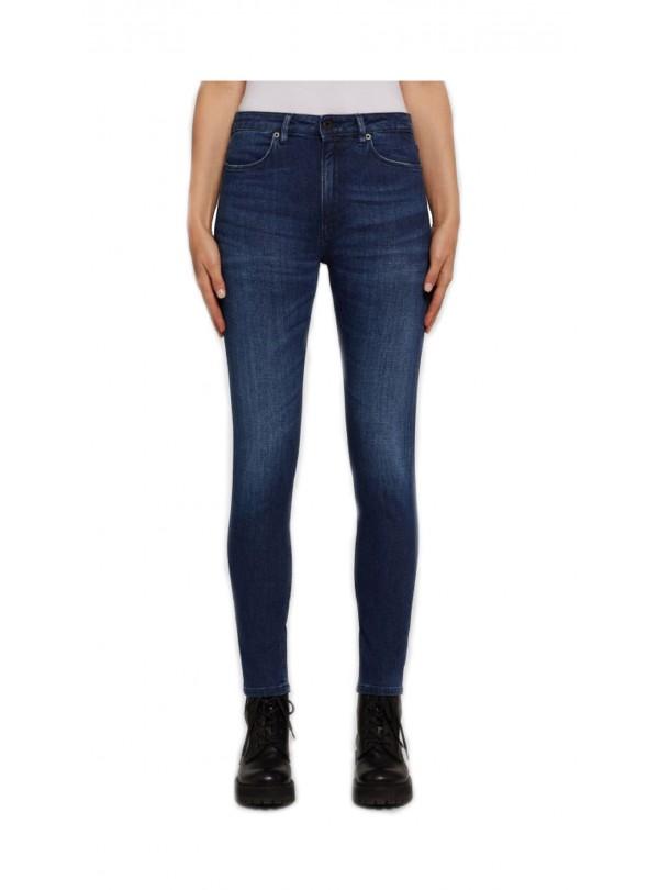 Jeans Dondup donna iris...
