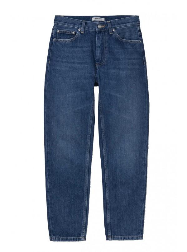 Jeans Carhartt donna...