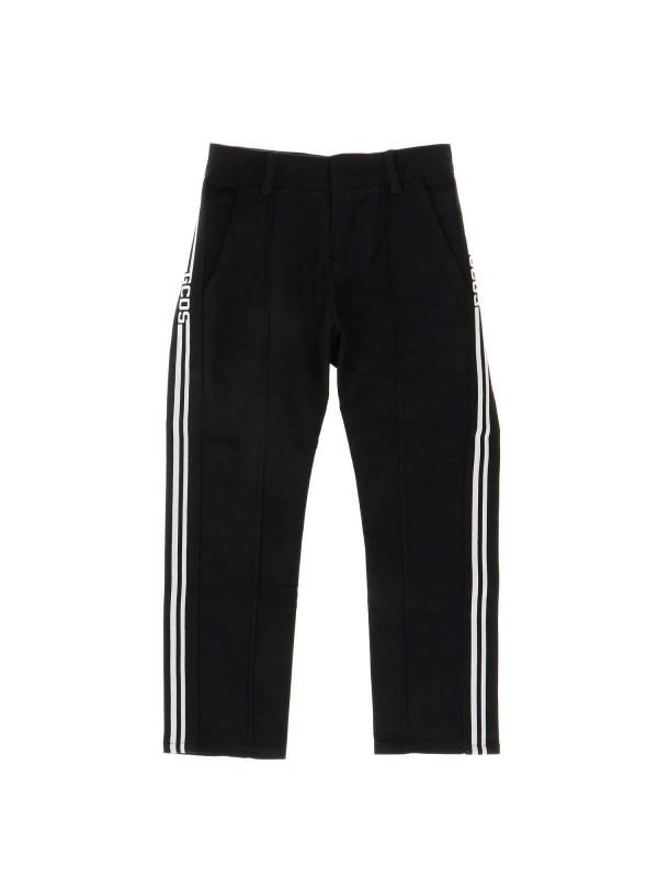 Pantalone GCDS bimbo 020467...