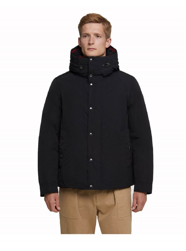 Parka Woolrich uomo Boundry...