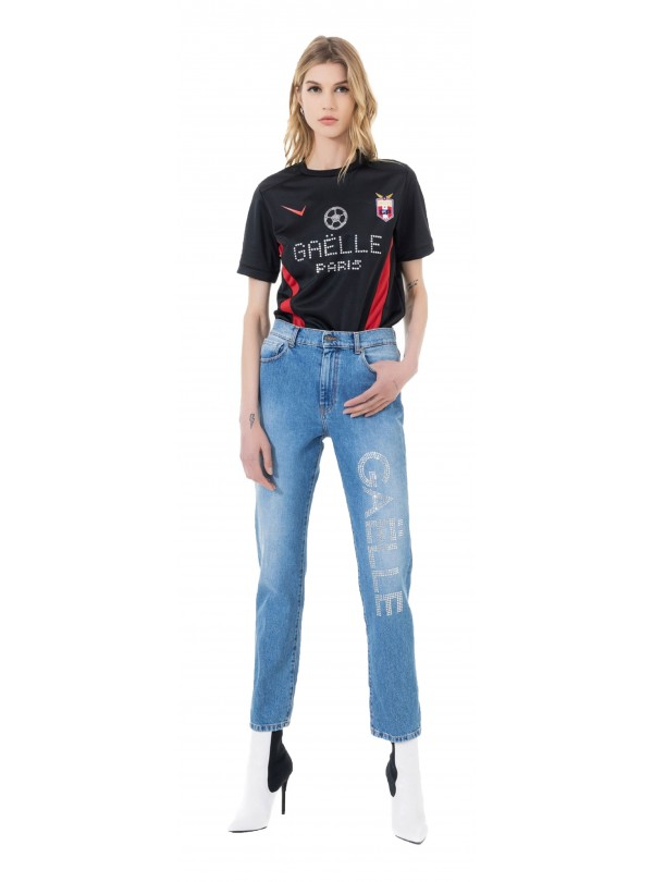 Jeans Gaelle donna GBD4509...