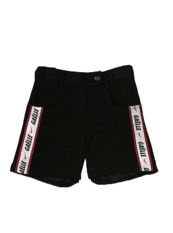 Shorts Gaelle bimba...