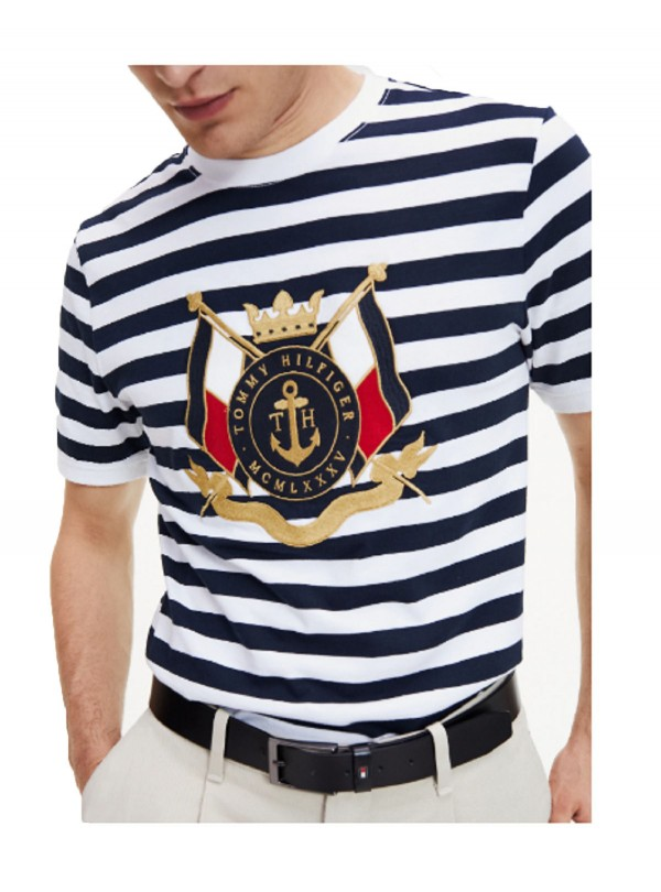 T-shirt Tommy Hilfiger uomo...