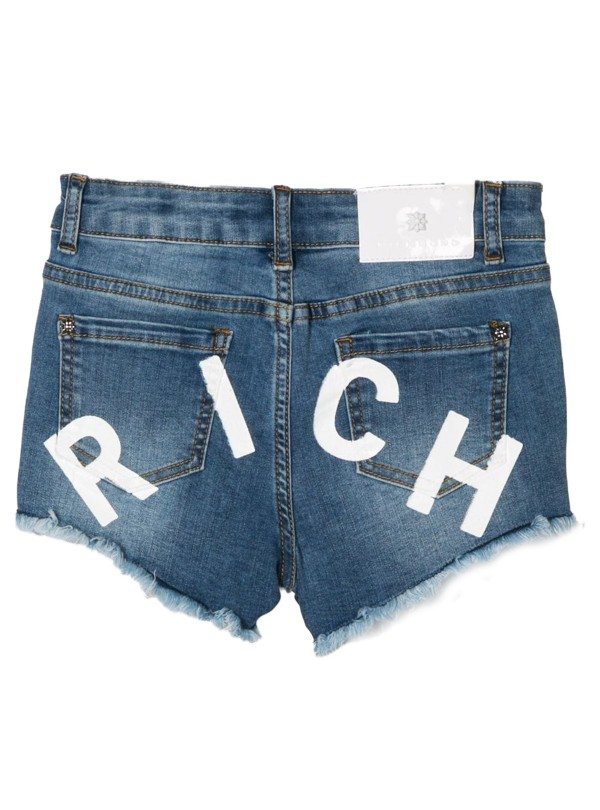 Shorts John Richmond bimba...