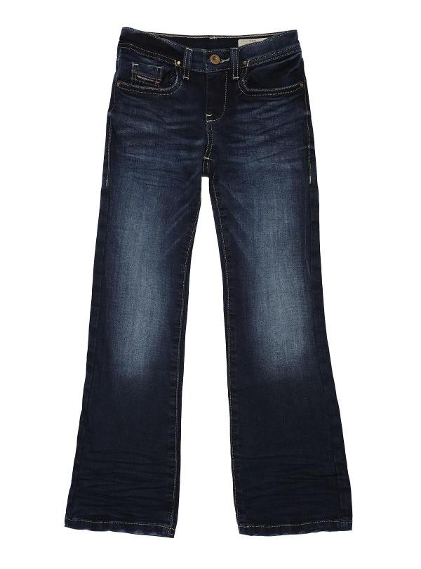 Jeans Diesel bimba Lowleeh...