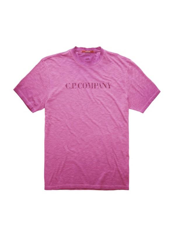 T-shirt C.P. Company uomo...