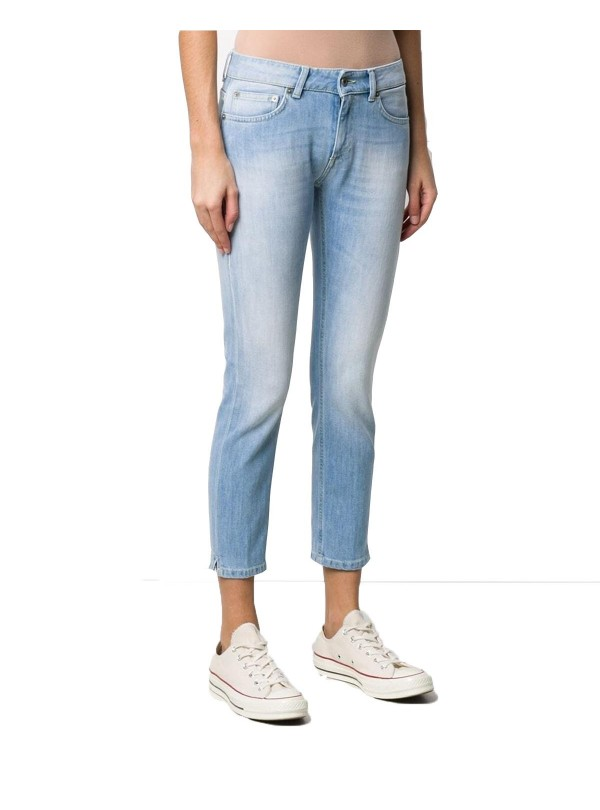 Jeans Dondup donna Newdia...