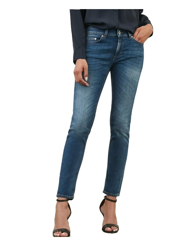 Jeans Dondup donna Monroe...