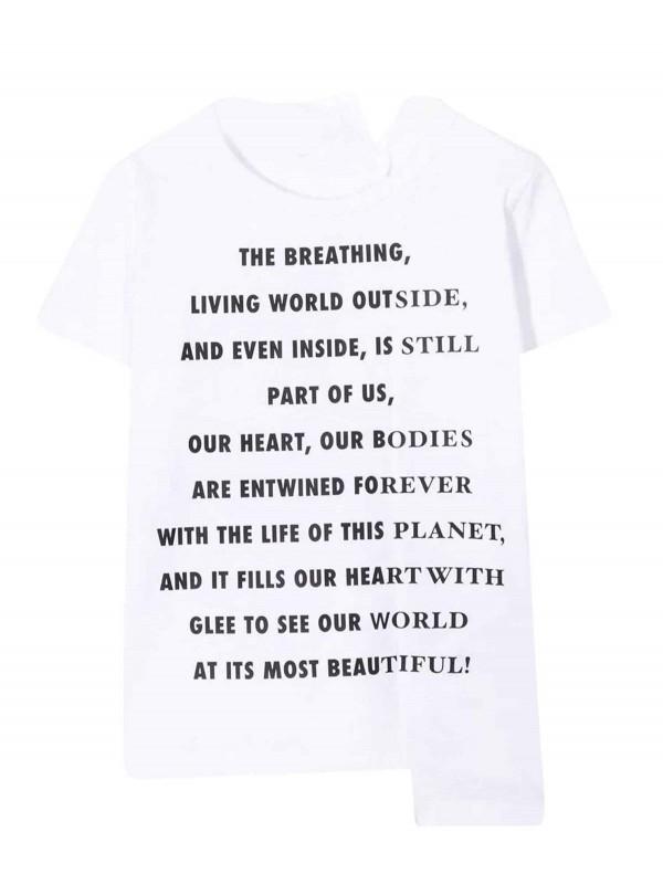 T-shirt Paolo Pecora Bimbo...