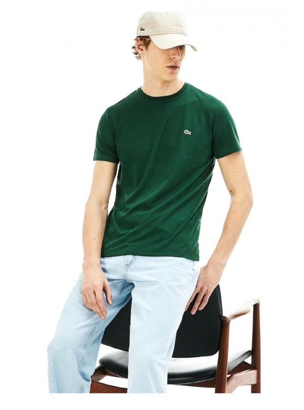 T-shirt Lacoste Uomo TH6709...