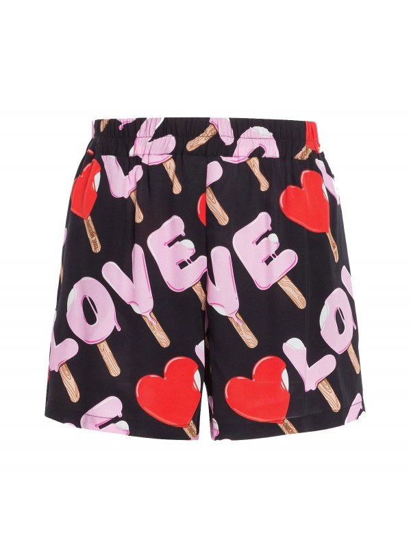 Short Love Moschino donna...