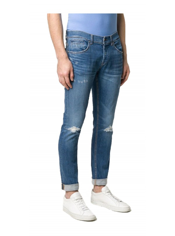 Jeans Dondup uomo george...
