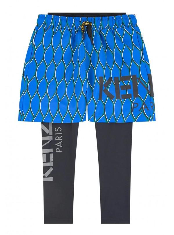 Short Kenzo bimba KQ24508...