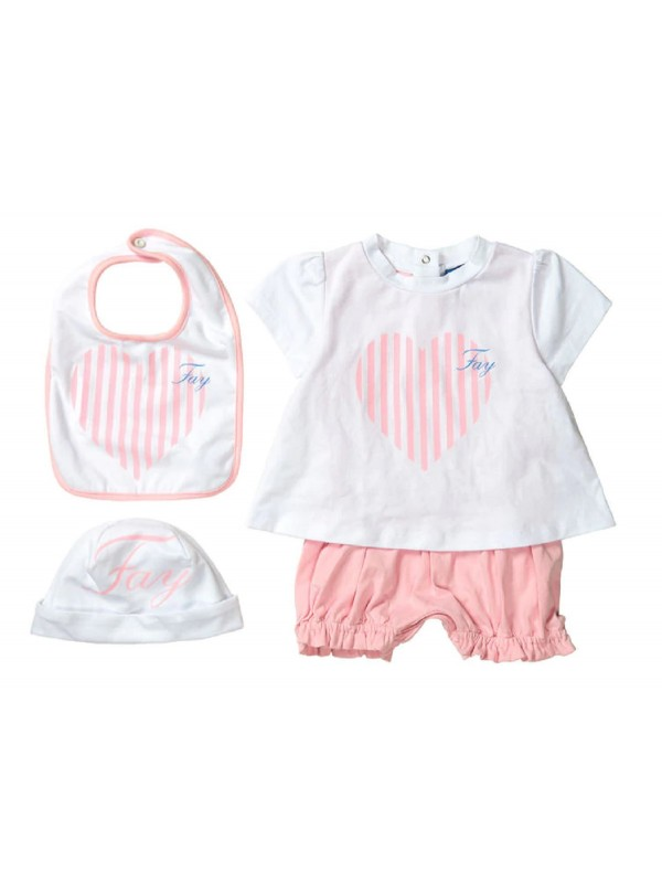 Completo Fay baby 5M0700...