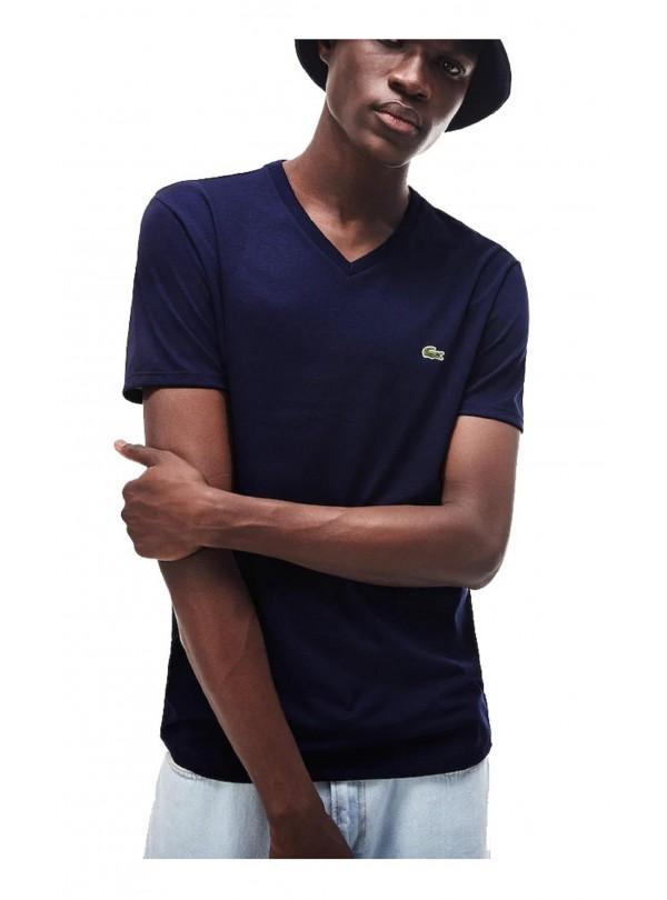 T-shirt Lacoste uomo TH6710...