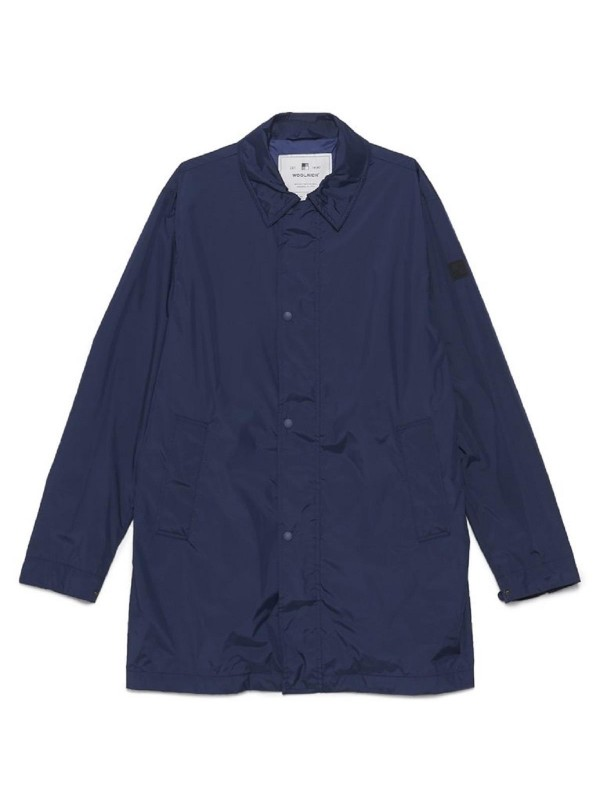 Trench uomo Woolrich  Shore...