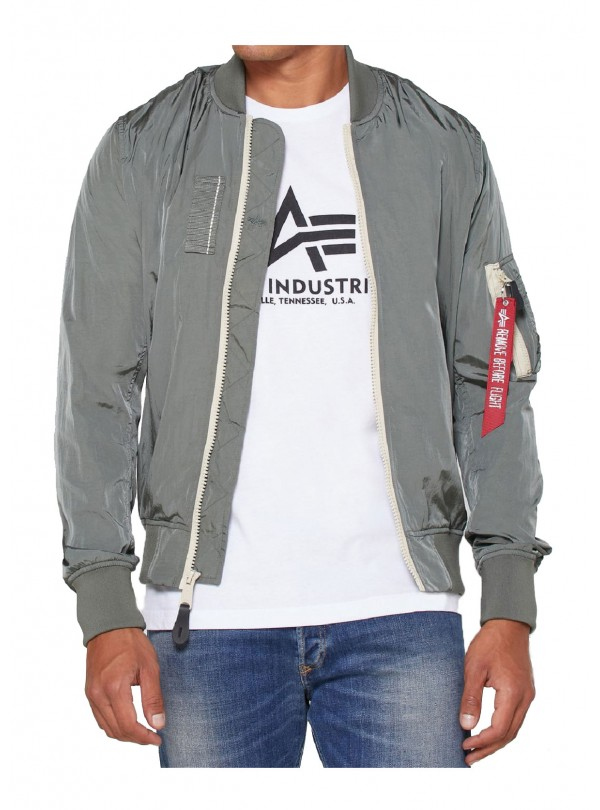 Giubbino Alpha Industries...