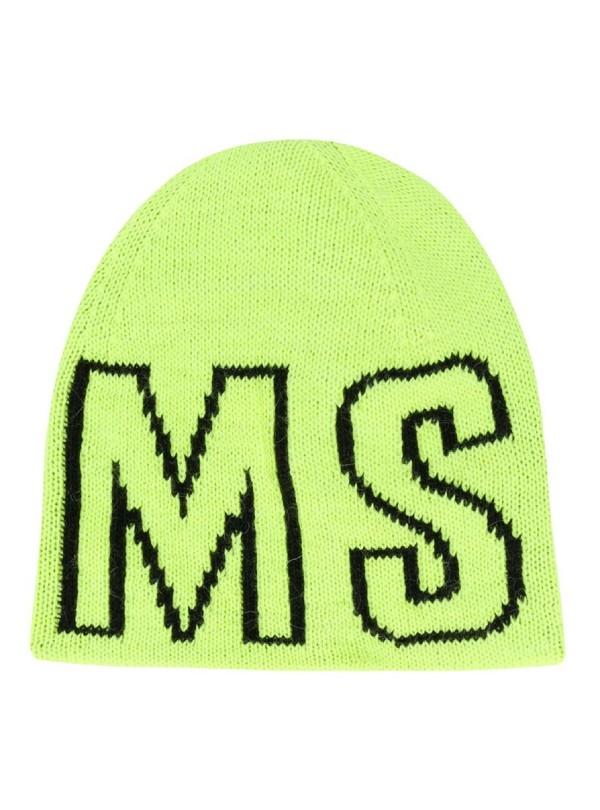 Cappello Msgm bimbo 025301...