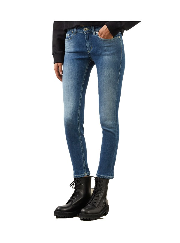 Jeans Dondup donna P692...