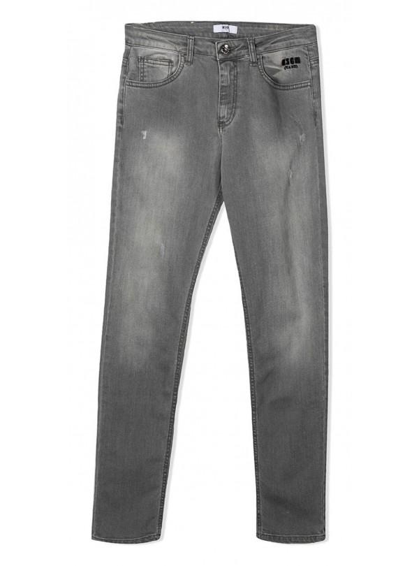 Jeans Msgm bimbo 025300...