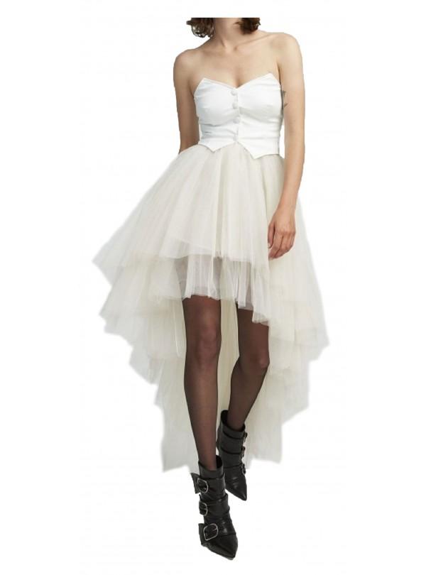 Abito Aniye By donna corset...