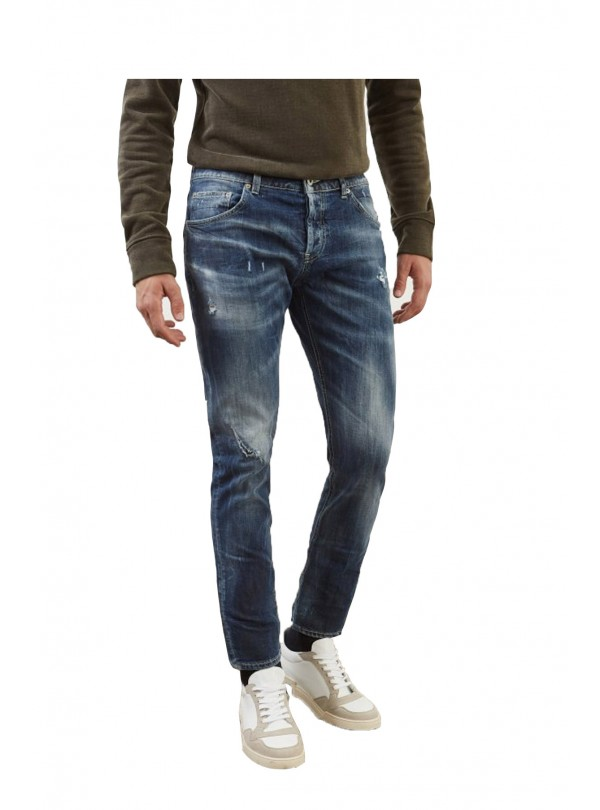 Jeans Dondup uomo UP168...
