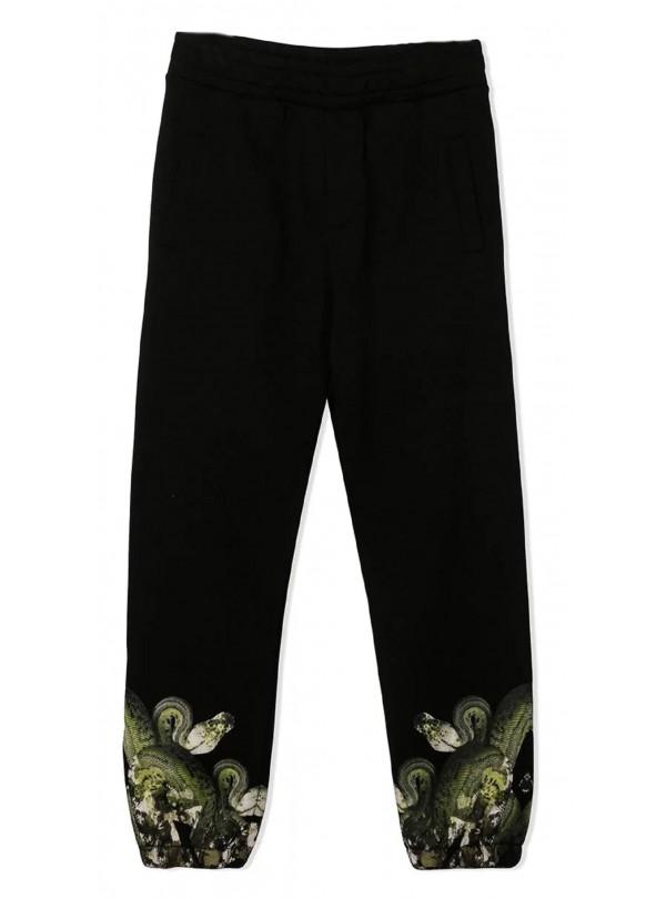 Pantalone Marcelo Burlon...