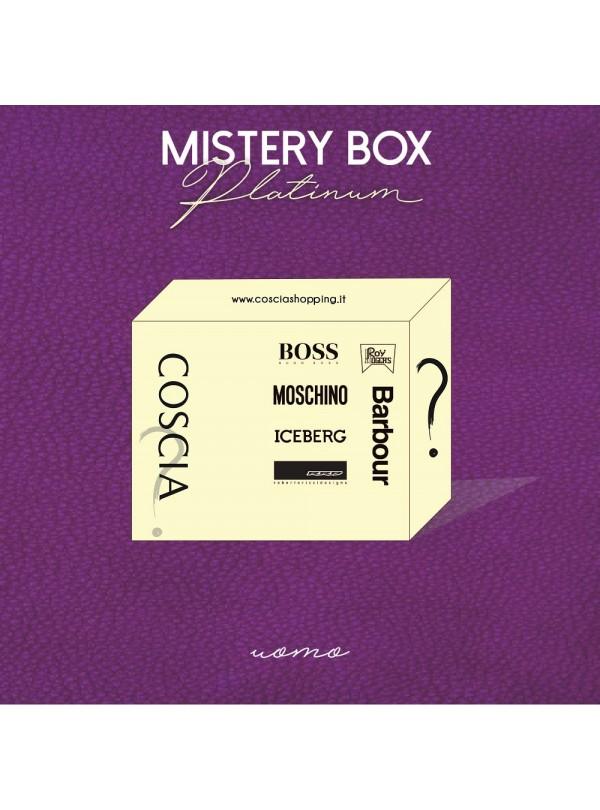 Mistery box Platinum uomo...