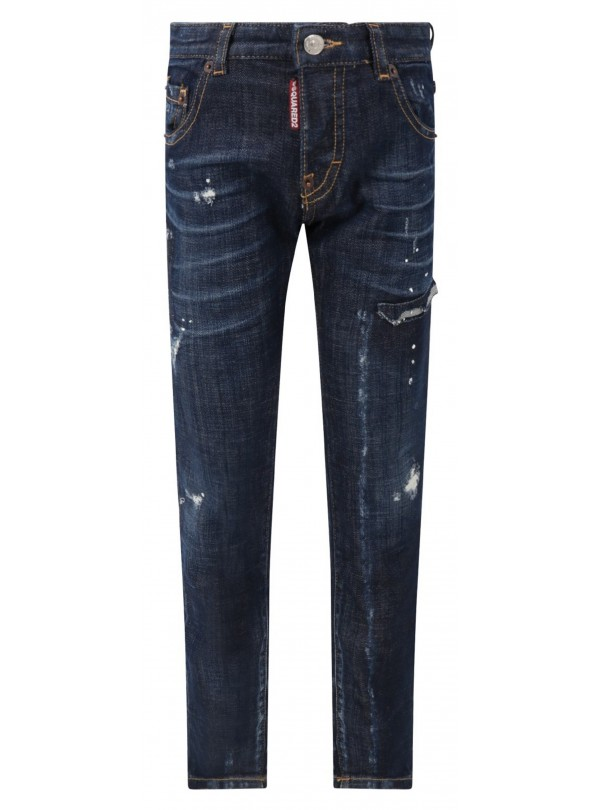 Jeans Dsquared2 bimbo cool...