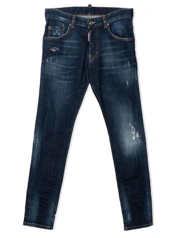 Jeans Dsquared2 bimbo...