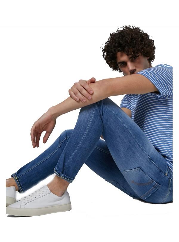 Jeans Dondup uomo Mius...
