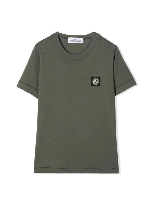 T-shirt Stone Island bimbo...