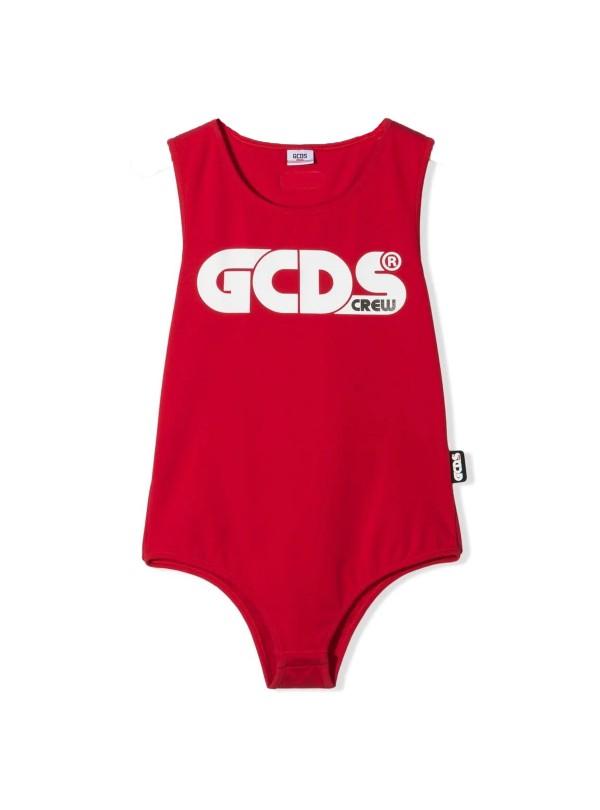 Body GCDS bimba 027598...