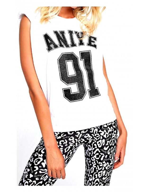T-shirt Aniye By donna Ker...