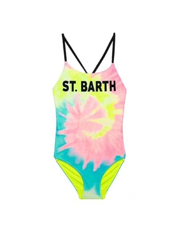 Costume MC2 Saint Barth...