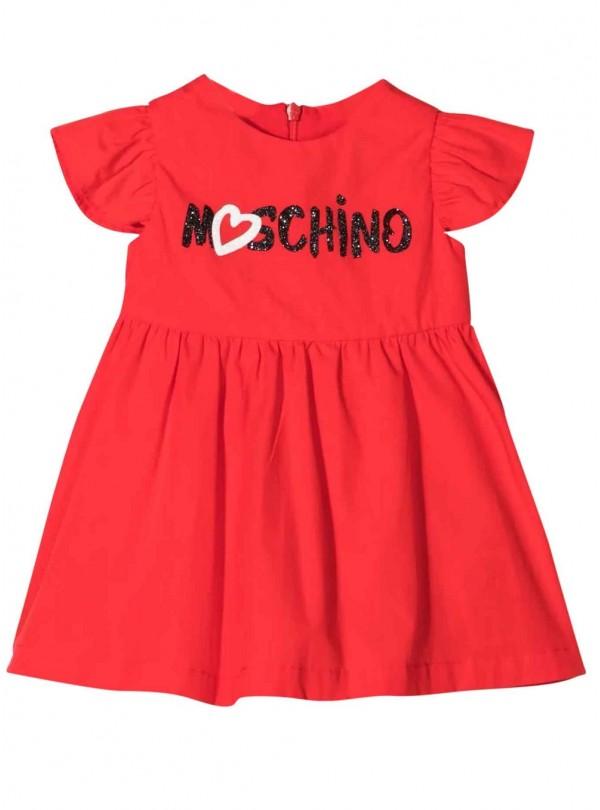 Abito Moschino baby...