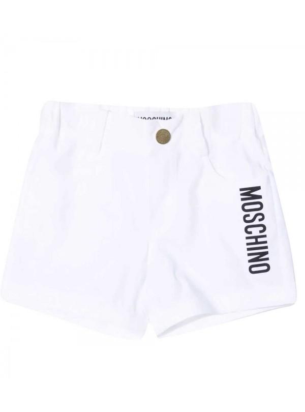 Shorts Moschino baby...