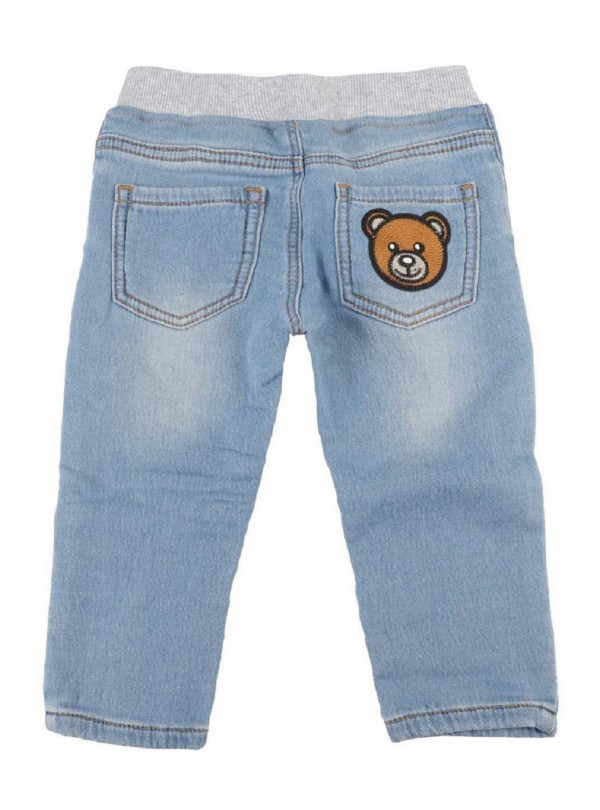 Jeans Moschino baby...
