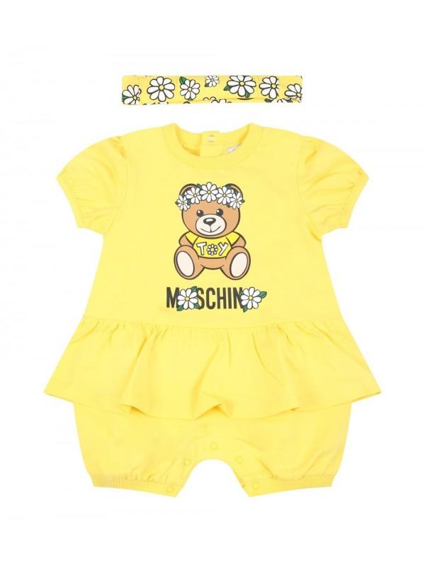Tutina Moschino baby...