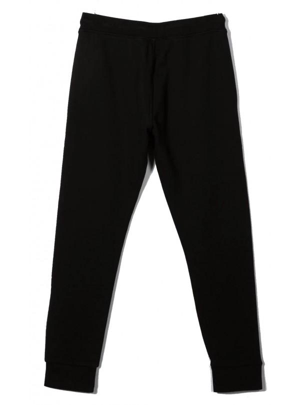 Parka Woolrich donna w's scarlett wwcps2685 lm10 100 black in procione fw18