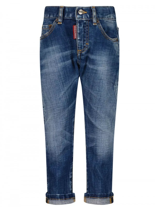 Jeans Dsquared2 baby DQ01TC...