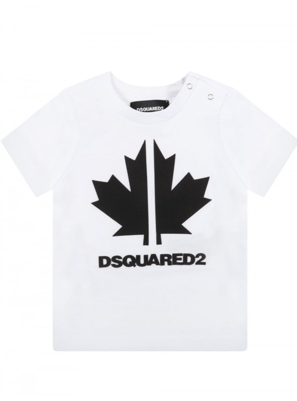 T-shirt Dsquared2 baby...