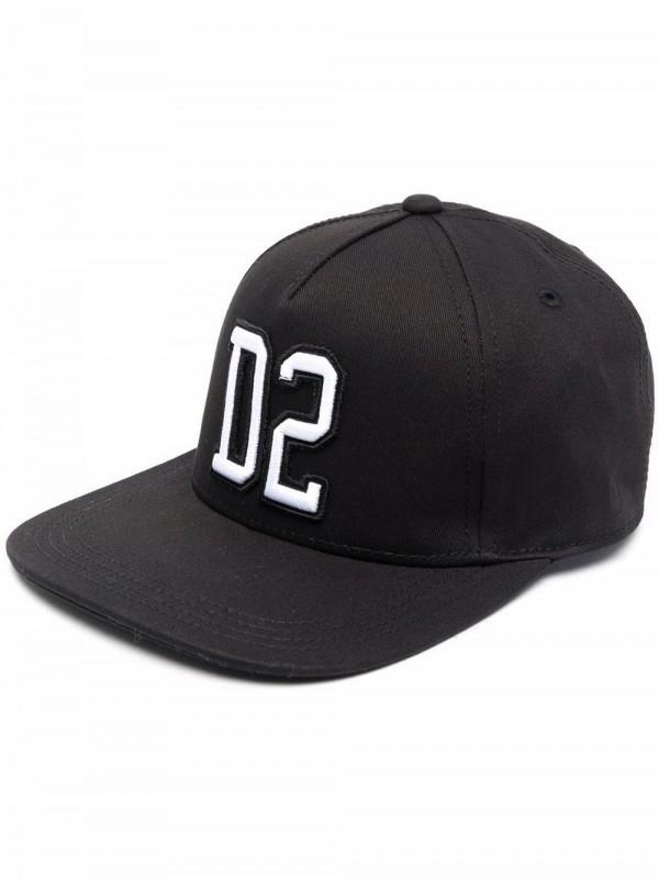 Cappello Dsquared2 bimbo...