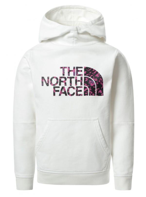 Felpa The North Face bimba...