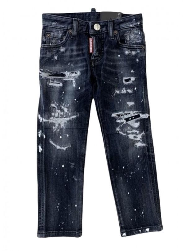 Jeans Dsquared2 DQ01Q3...