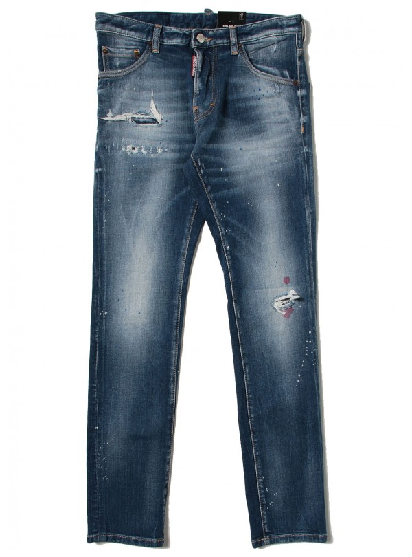 Jeans Dsquared2 DQ0236...