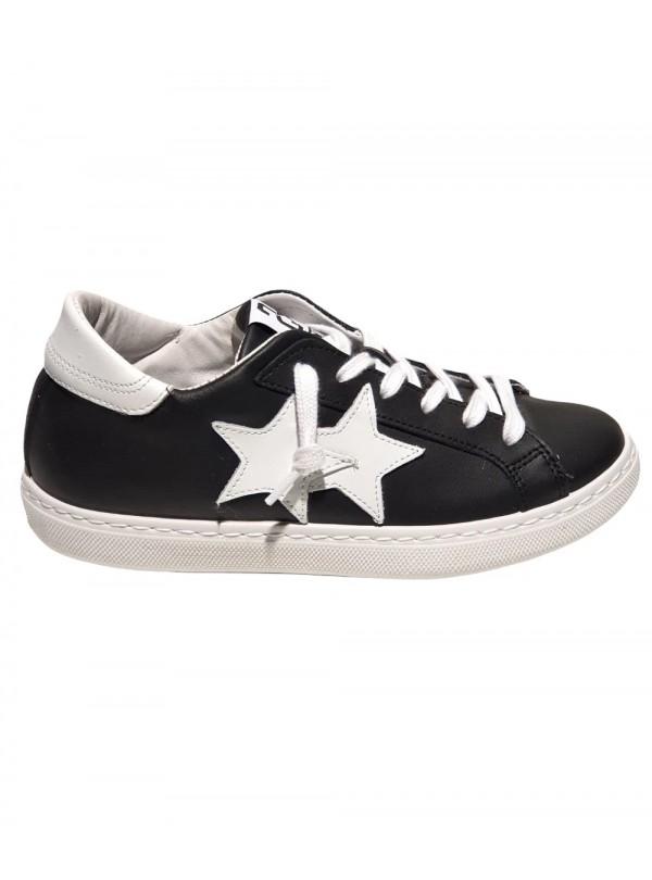 Sneaker 2 Star bimba...