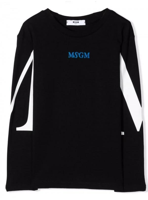 T-shirt Msgm bimbo MS027908...